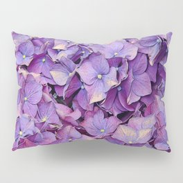 HYDRANGEA MAGIC Pillow Sham