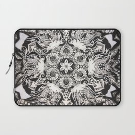 Sea Kaleidoscope Laptop Sleeve