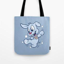 Luna & Lolli Blue - Luna Swimming Tote Bag