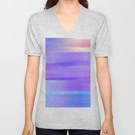 Out of the blue Unisex V-Neck