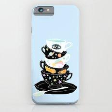 galactic cups iPhone 6 Slim Case