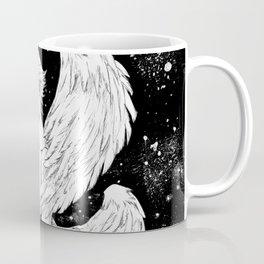 Cosmic Angel Coffee Mug
