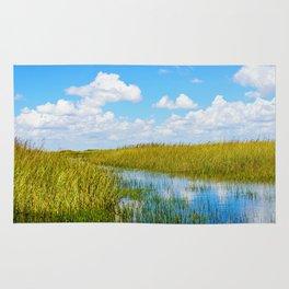 Florida Welands Rug