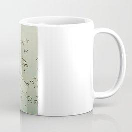 Over the Mountain Tops Coffee Mug