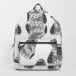 Azor. Goshawk Backpack