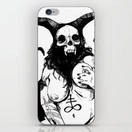Muse II iPhone Skin