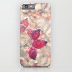 December morning Slim Case iPhone 6s