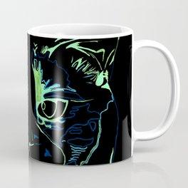 Torti Cat Coffee Mug