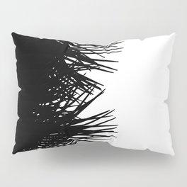 Side Fringe Pillow Sham