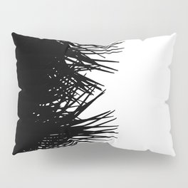 Side Fringe Pillow Sham