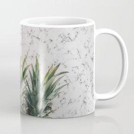 Pineapple Luxe Coffee Mug