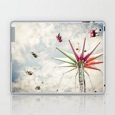 Sky Flyer Laptop & iPad Skin
