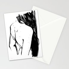 Blades Stationery Cards