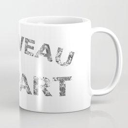 Nouveau Départ - Fresh Start Coffee Mug