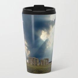 Stonehenge I Travel Mug