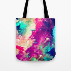 Expansion Tote Bag