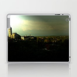Kutna Hora Laptop & iPad Skin