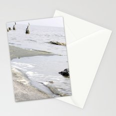 long time passing. Stationery Cards