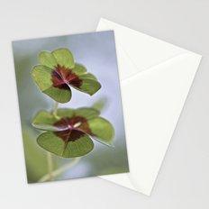 A lucky day Stationery Cards