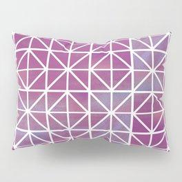Broken Geometry 2 Pillow Sham