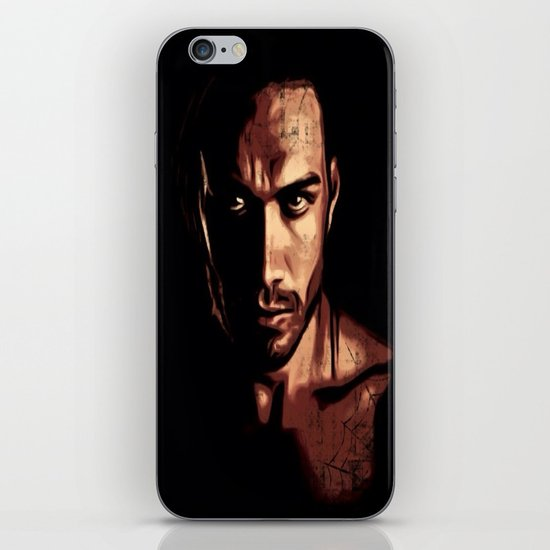 The Look iPhone & iPod Skin