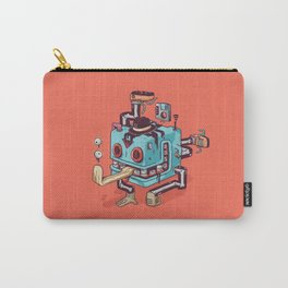 Cubicle Boy Carry-All Pouch