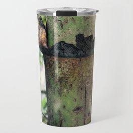 Palm Trunk Travel Mug