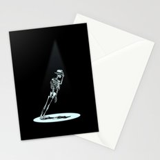 Anti -Gravity  Stationery Cards