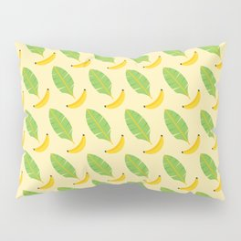 bananas Pillow Sham
