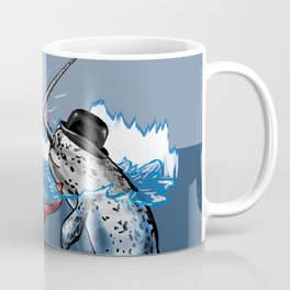 Gentlemen's Duel Coffee Mug