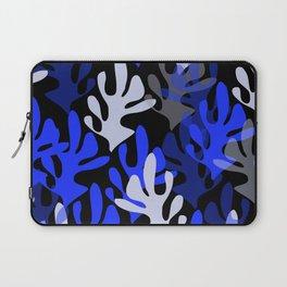 In Blue Laptop Sleeve