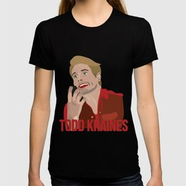 Todd Kraines v2 T-shirt