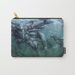 The Nomads Carry-All Pouch