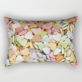 With all my love Rectangular Pillow
