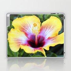Hibiscus I Laptop & iPad Skin