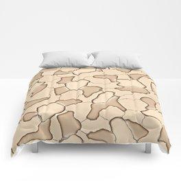 Sepiacamo Comforters