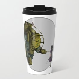 Thorn in the Lion's Paw Travel Mug