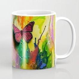 Dripping With Finesse Coffee Mug