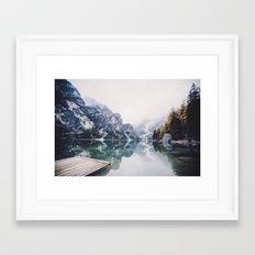Adventure, that is life III Framed Art Print