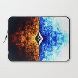 Split Laptop Sleeve