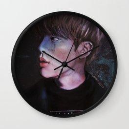 awake.jpg Wall Clock