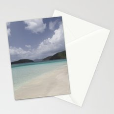 Cinnamon Bay Stationery Cards
