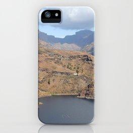 Gran Canaria 1.1 iPhone Case