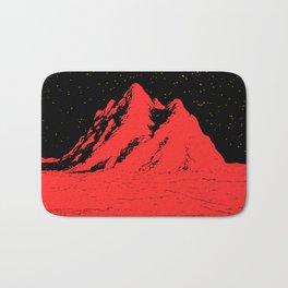 Pico rosso Bath Mat