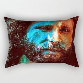 Jim Rectangular Pillow