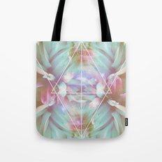 COSMIC NATURE III Tote Bag