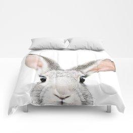 Hello Bunny Comforters