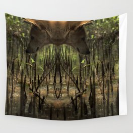Carnal#2 Wall Tapestry