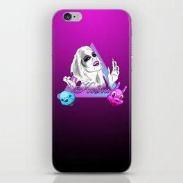 Ke$ha iPhone Skin