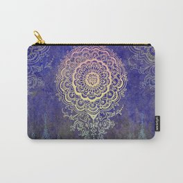 Spirit Of The Land Carry-All Pouch